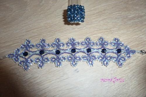 bracelet tourvelle bleu vue 2.JPG